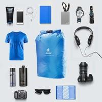deuter 多特 Light Drypack 卷口式防水收纳袋 15L