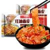 川豫情 川陕风味红油面皮 105g*8袋 18.9元 包邮(需用券)