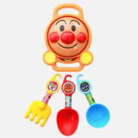 ANPANMAN 面包超人 儿童沙滩戏水玩具