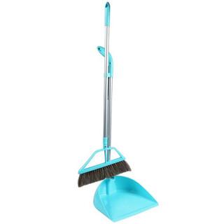 妙洁 扫把扫帚簸箕扫组合套装 多动向双面用 *3件