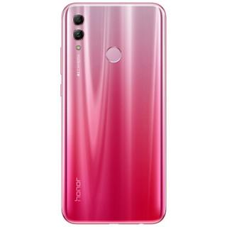 Honor 荣耀 10 青春版 智能手机 渐变红 6GB 128GB