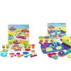 Play-Doh 培乐多彩泥 创意厨房组合套装 (嗞嗞炉+曲奇组合)