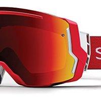 SMITH H18 中性 雪镜 I/O7 亚洲款 红色
