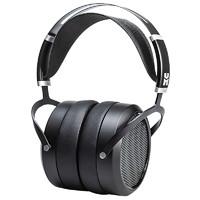 HiFiMAN 头领科技 HE6se 平板振膜头戴式耳机