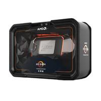 AMD 超威半导体 Threadripper 2950X CPU (十六核心、三十二线程、Socket TR4、盒装)