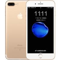 Apple 苹果 iPhone7 Plus 智能手机 128GB 金色