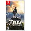 Nintendo 任天堂 《塞尔达传说:旷野之息》 NS主机游戏 中文标准版