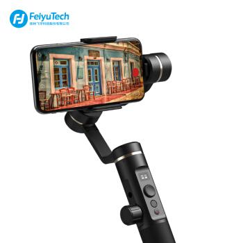 Fy 飞宇科技 SPG 2 可跟焦手机云台