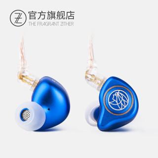 TFZ 锦瑟香也 KING Pro 升级版入耳式耳机