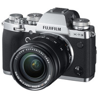 FUJIFILM 富士 X-T3 数码照相机