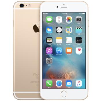 Apple 苹果 iPhone 6s 智能手机 金色 64G