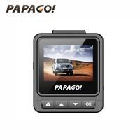 PAPAGO! N291 行车记录仪 黑色