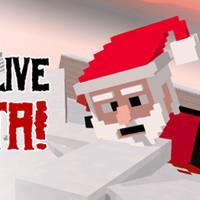 《圣诞老人万岁》PC数字版游戏