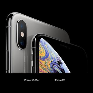 Apple 苹果 iPhone XS Max 智能手机 金色 256GB