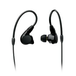 SONY 索尼 IER-M7 入耳式监听耳机 黑色