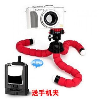 Fotopro 富图宝 稳定便携八爪鱼懒人相机支架 富图宝八爪鱼