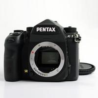 PENTAX 宾得 K-1/K1 全画幅单反相机 机身 3000-4999万