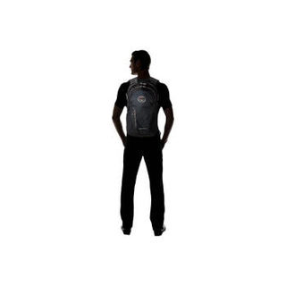 OSPREY Daylite Plus 男式户外运动背包 黑色