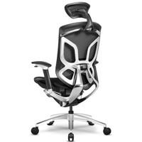 Ergoup 蝴蝶 人体工学椅