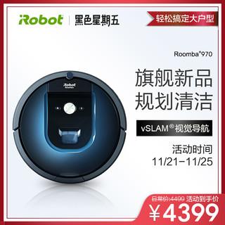 iRobot 艾罗伯特 R970080 扫地机器人
