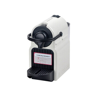 Krups Nespresso XN1001 胶囊咖啡机 白色