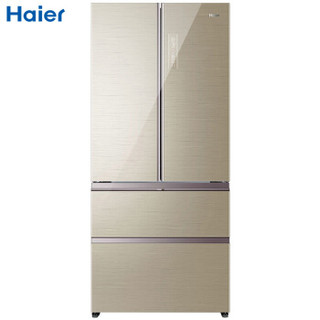 Haier 海尔 BCD-557WDGS 多门对开电冰箱 557L