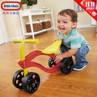 little tikes 小泰克 638077M 儿童无脚踏平衡车