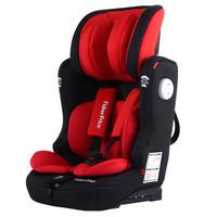 Fisher-Price 费雪 FP328FIX 汽车儿童安全座椅 舞曲红