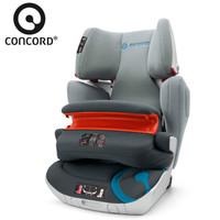 CONCORD 康科德 XT PRO 儿童安全座椅 石墨灰