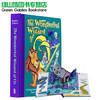 《绿野仙踪》(纪念版立体折叠书 英文原版)