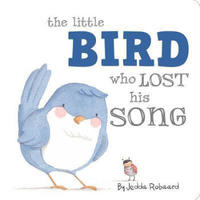 《The Little Bird Who Lost His Song》