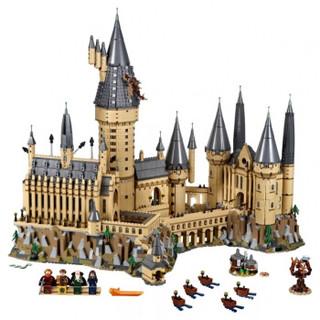 LEGO 乐高 哈利·波特系列 71043 哈利波特霍格沃兹城堡