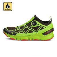 VASQUE 威斯 Ultra SST 7508 变型者越野跑鞋(绿黑橄榄色)40码 网面低帮 户外透气