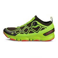 VASQUE 威斯 Ultra SST 7508 男士变型者户外低帮越野跑鞋(绿/黑橄榄)44码 透气网面