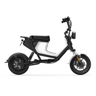 小牛 智能锂电电动踏板车