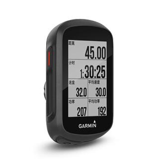 GARMIN 佳明 Edge130 自行车智能无线码表 骑行测量  GPS导航