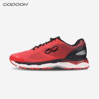 codoon 咕咚 21k男士智能跑鞋(突破红) 41码 2018新款