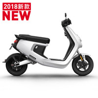 XIAONIU 小牛 M+ Lite青春版智能锂电电动踏板车