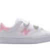new balance 儿童小白鞋 164元(需用券)