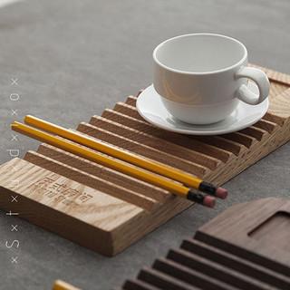 IIINSITU Studio 厌式房间 搓衣板木器隔热垫