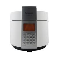Panasonic 松下 SR-PFG501-WS 电压力锅 5L