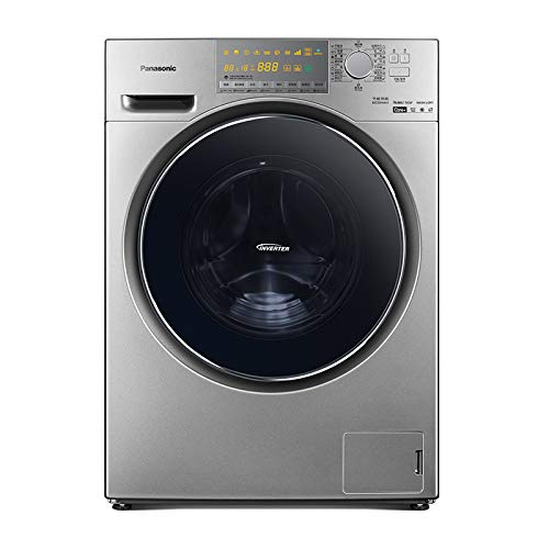Panasonic 松下 XQG100-EG13T 洗烘一体机 10KG