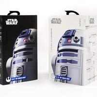 Sphero Star Wars 星球大战 R2-D2机器人(遥控版)