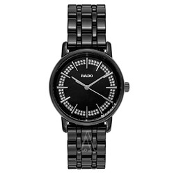 RADO 雷达 Diamaster R14063727 女士时装腕表