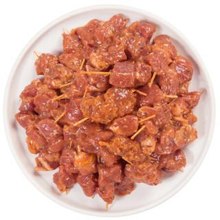 蒙都  牙签羊肉 200g/袋 *13件+凑单品
