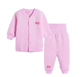 Bornbay 贝贝怡 婴儿保暖套装