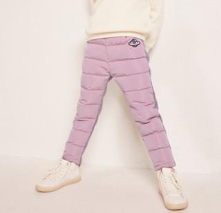 Balabala 巴拉巴拉 儿童保暖羽绒裤