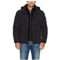 Calvin Klein 卡文克莱 CM708299 男士棉服外套