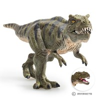 Animal Planet 动物星球 仿真恐龙模型 暴龙跑姿