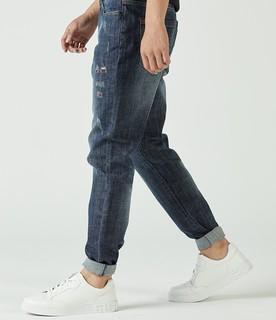 GXG 64805524 男士牛仔裤